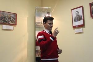 лекторий «Искусство побеждать: семь условий победы»