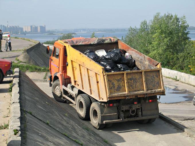 Новый Акрополь принял участие во всероссийской экологической акции