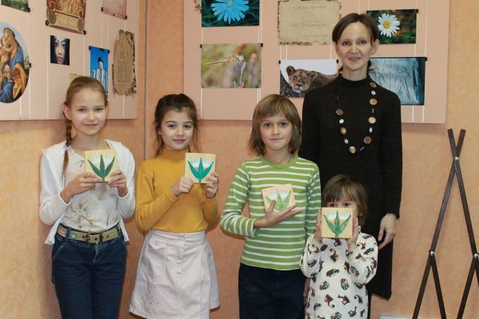 Занятия для детей по культурам. Древний Египет