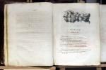 Гомер Илиада в переводе Николая Ивановича Гнедича — 1829 Музей книги
